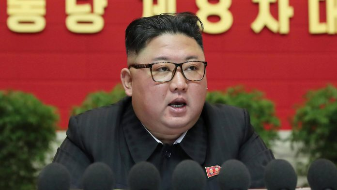 North Korea criticizes the United States for its missile deal with South Korea