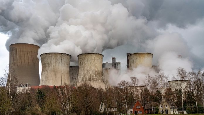 Reducing carbon dioxide by 2030: European Union summit postpones climate protection decision