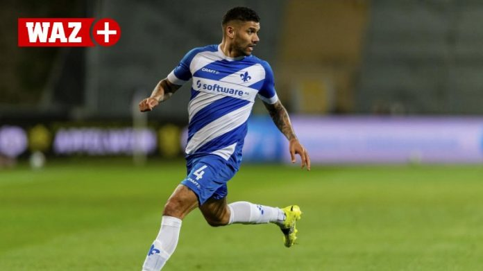 Schalke Check: Is Viktor Balson Coming from Darmstadt?  This is your turn
