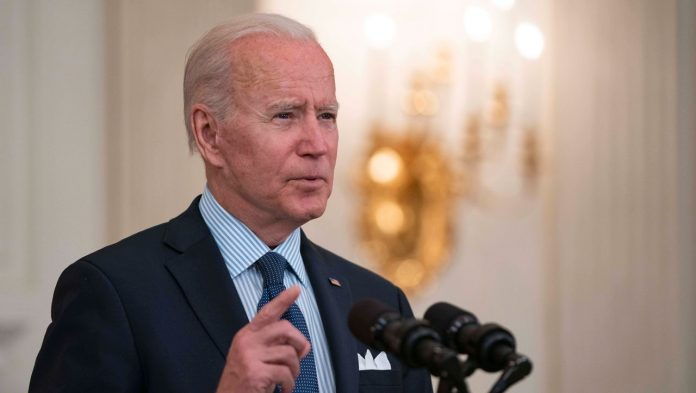 USA: Joe Biden pushes for a summit with Vladimir Putin on a trip to Europe in June