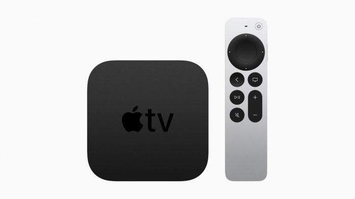 YouTube am neuen Apple TV 4K ab sofort in 4K mit 60 fps