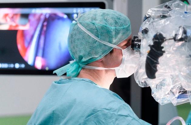 ▷ Neurosurgery hotline for World Brain Cancer Day / Neurosurgery experts in ...