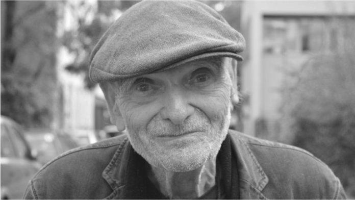 Artist and musician Bob Rotman died in Berlin - BZ Berlin