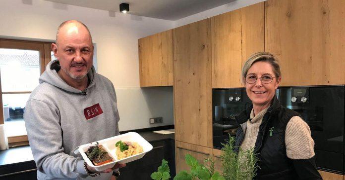 Top kitchen, 150 thousand euros debt!  Frank Rosen names cause of contagious couple