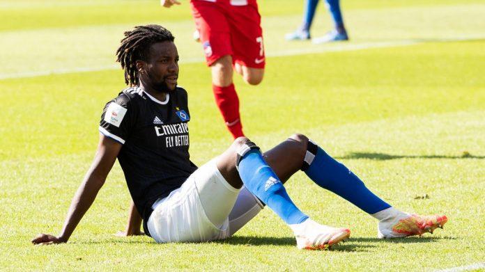 Contract terminated: Gideon Jung left HSV |  NDR.de - Sports