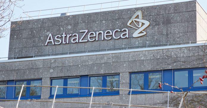 Astrazeneca relocates the company's headquarters from Wedel to Hamburg