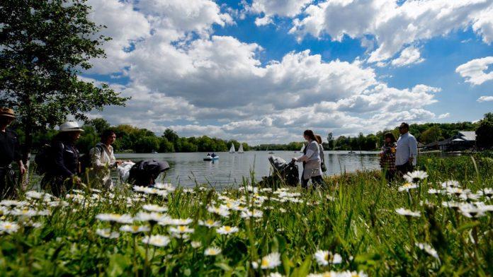 Europe List: Best Air Quality in Scandinavia - Berlin at No. 219