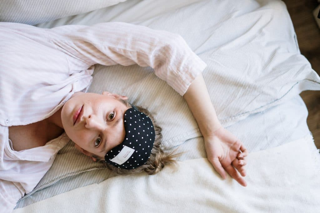 What are the consequences of not getting enough sleep?