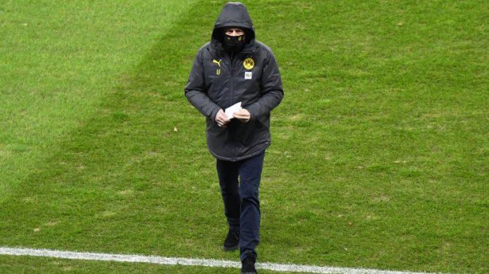Borussia Dortmund: A former coach faces a new task