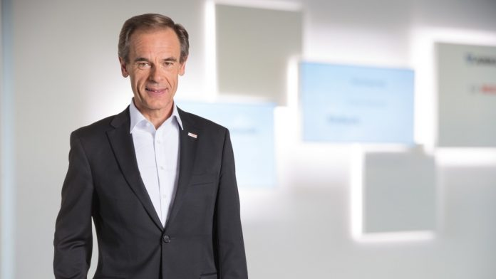 A new era in Bosch - the economy