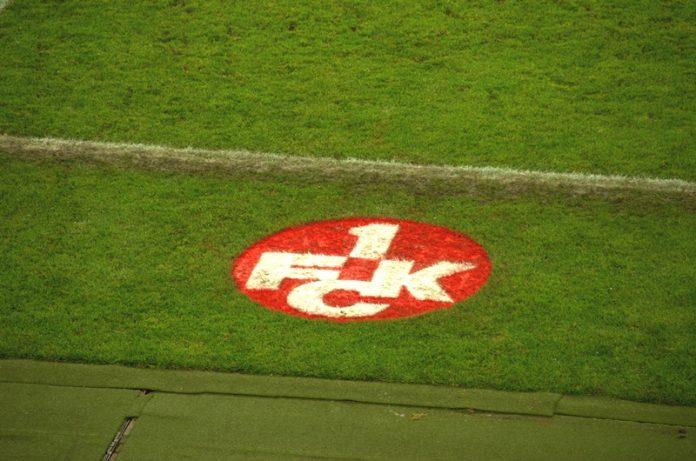 1- Kaiserslautern wins the test match against TP Jan Zeiskam
