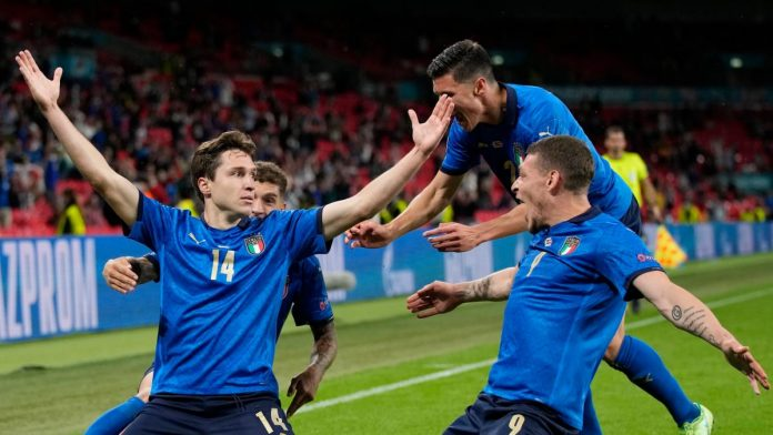 Football EM 2021: Austria miss the miracle against Italy
