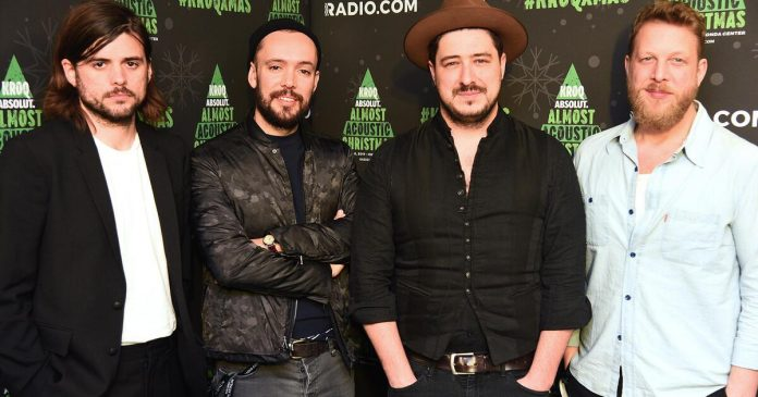 Mumford & Sons loses one of its members - critics smell 'abolition of culture'