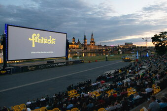Filmnächte Dresden: These films are on display