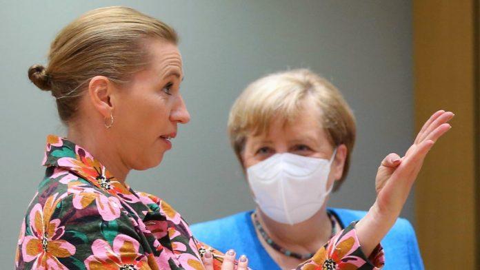 Following the Danish model - First Politicians Demand German Deportation Centers - Domestic Politics