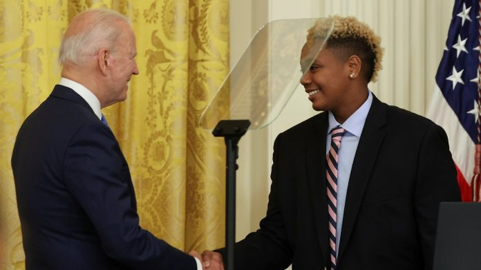 A new face in US foreign policy: Biden appoints special envoy for LGBT people