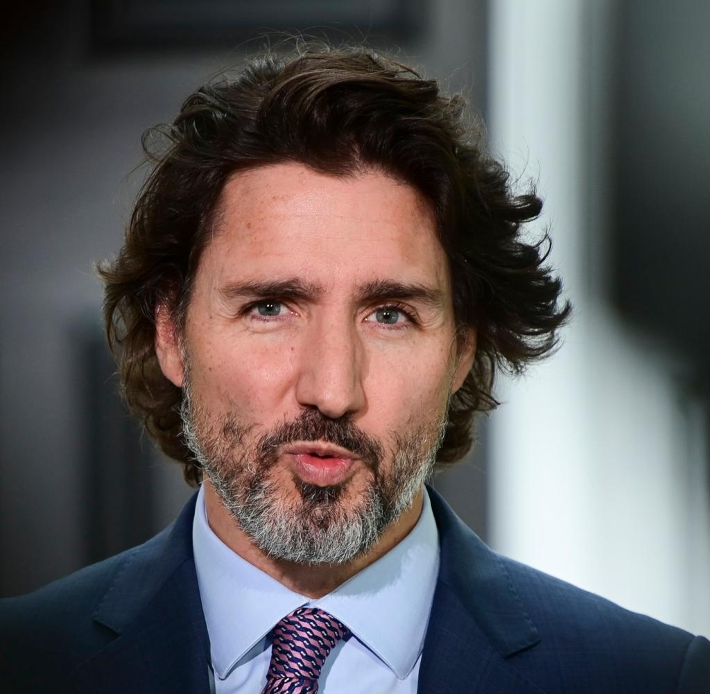 Justin Trudeau, Canada's prime minister, has called on Pope Francis to apologize on the ground for the atrocities committed against the indigenous people of Canada.