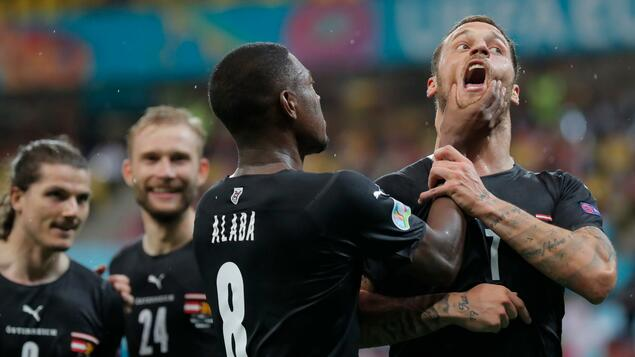 Arnautovic confirms: 'I'm not a racist': This is beyond the grip of David Alaba - Sport