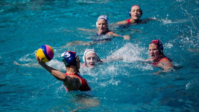 Bahram Hajra: Water polo players receive $13.85 million in compensation