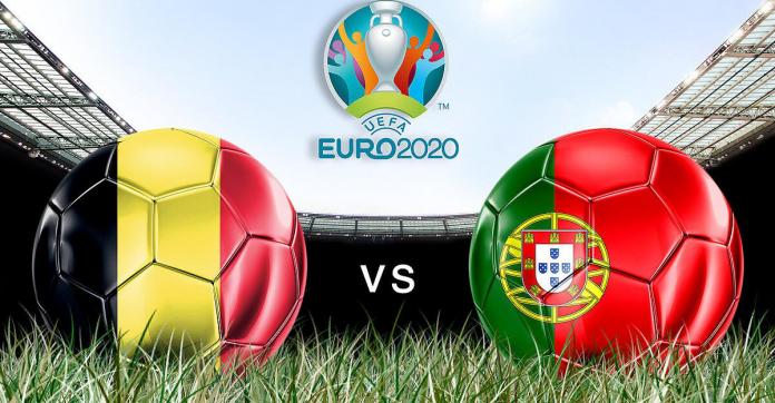 Belgium - Portugal 1-0 |  Nachrichten.at