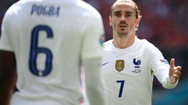 But there is no Hungarian surprise?: Griezmann equals France the world champion - sport