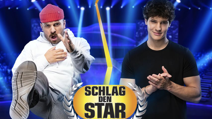 Edin Hasanovic and Wincent Weiss