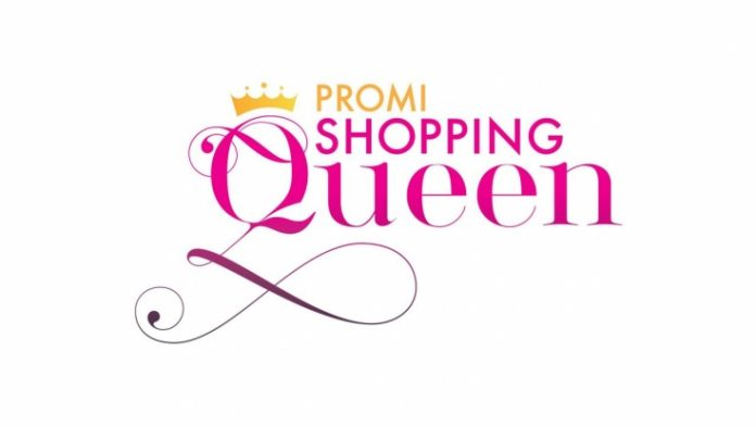 Celebrity Shopping Queen: repeat fashion show on TV and online عرض