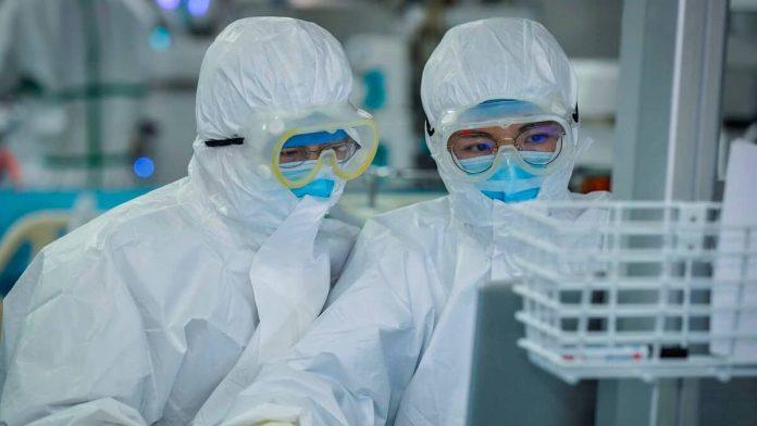 China: First human case of H10N3 bird flu