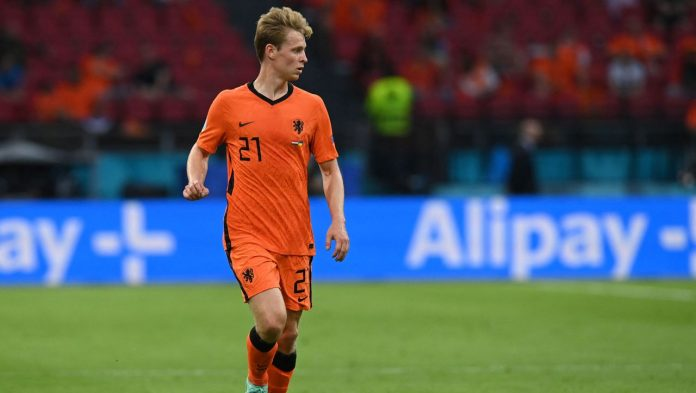 European Football Championship 2021: The most important thing about the second round of the Netherlands against the Czech Republic