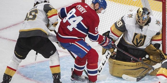 Florey's mistake almost cost him the Golden Knight