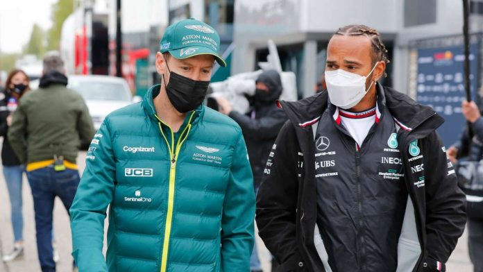 Formula 1 as 'Billionaire Sons Club': Vettel and Hamilton grumble about youngsters in motorsports