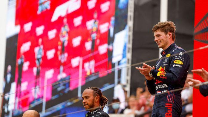Formula 1 lessons from France: Verstappen looks like world champion