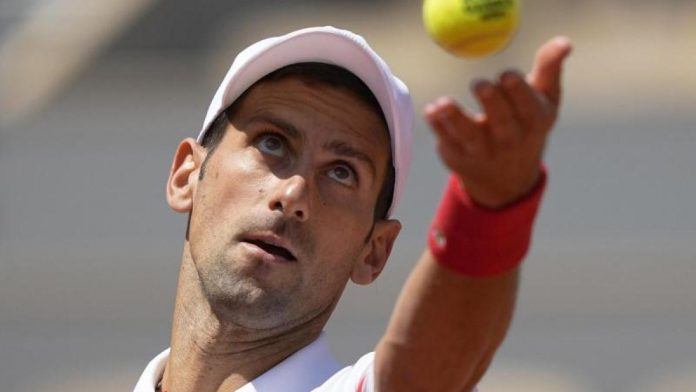 French Open: Nadal and Djokovic want to go to the semi-finals - Zverev is training