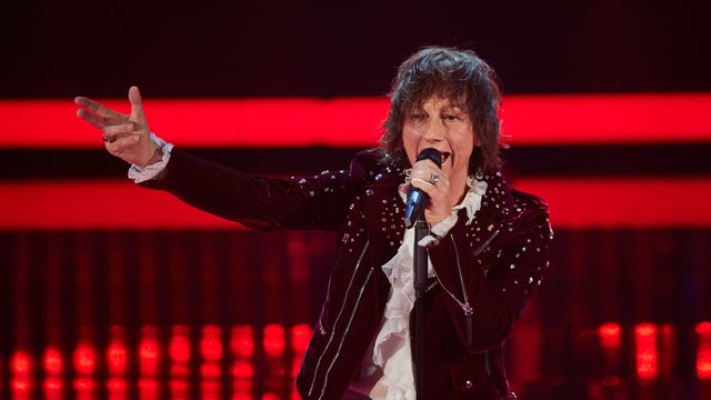 Gianna Nannini is still at her best for the stage at 67 years old