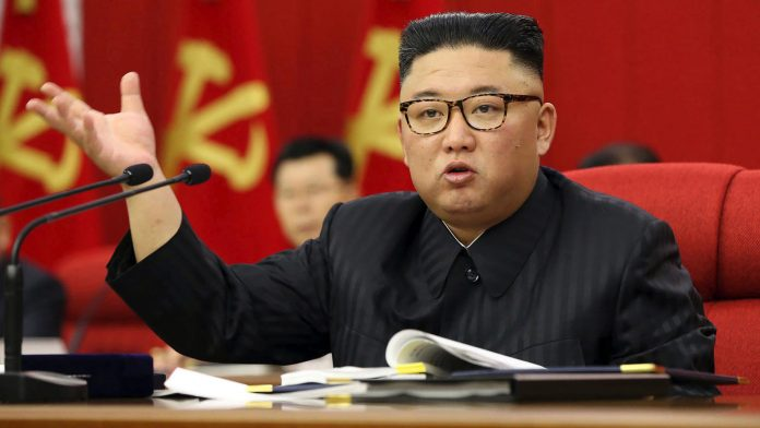 Kim Jong-un wants