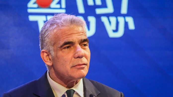 Lapid forms a new coalition - the Netanyahu era in Israel is about to end