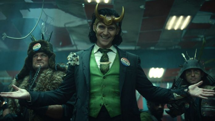 'Loki' on Disney+: I hope you ripped off series review
