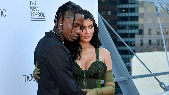 Love reunion: Travis Scott fought for Kylie Jenner