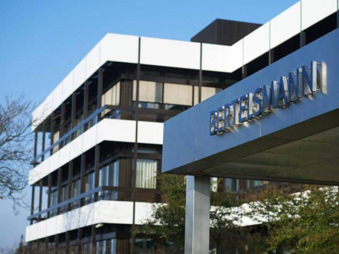 Media: Bertelsmann and the