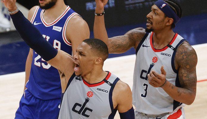 NBA Qualifiers: Washington Wizards Survive After Crime Against Philadelphia