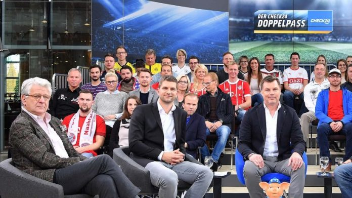 One Two: Sport 1 lets the cat out of the bag - it's out