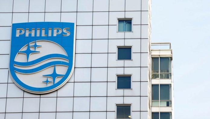 Philips returns half a billion due to defective respirators