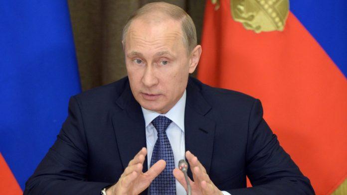 Pre-summit interview: Putin's view of Biden and Trump