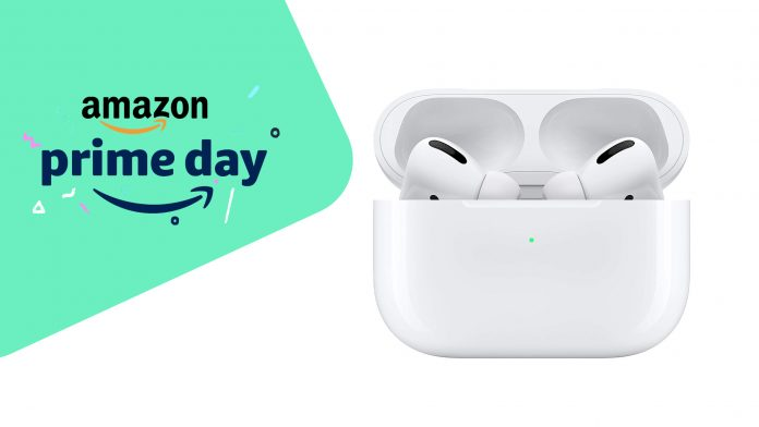 Prime Day AirPods Pro