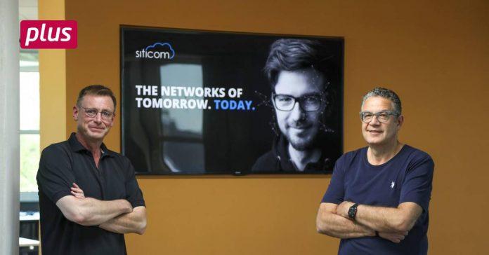 Siticom GmbH in Weiterstadt in new hands