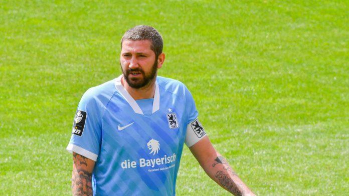 TSV 1860 Munich - SV Heimstetten live: the new arrivals from Lion in focus