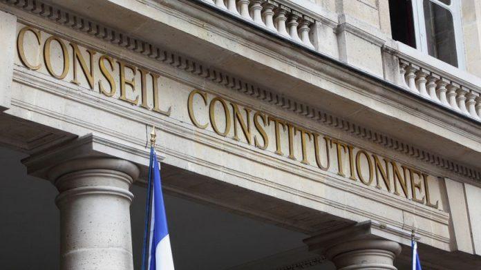 Le Conseil constitutionnel a donné ce lundi son feu vert au pass sanitaire [photo d'illustration].