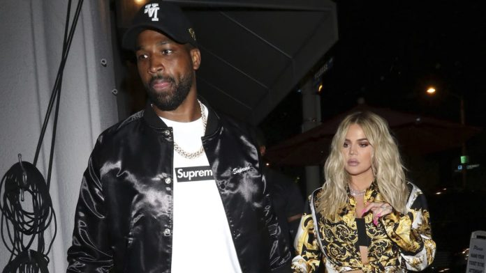 The Kardashian Breakup: Tristan Declares Love To His Ex Khloé