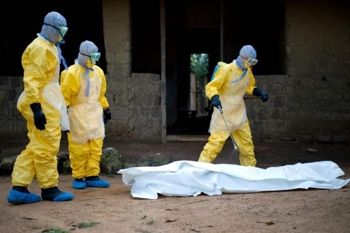 The World Health Organization declares the end of the second Ebola epidemic in Guinea.