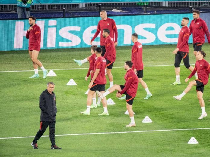 The start against Italy: Calhanoglu looks forward to the opening match of EM
